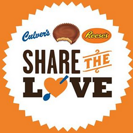 Culver's Share the Love