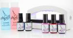 Gel Manicure Kit on Living Social