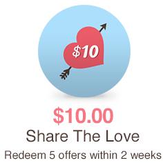 Ibotta Mobile Coupon Rewards: $10 New User Offer for June 2013