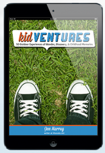KidVentures ebook by Jen Murray