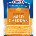Kraft Natural Shredded Cheese coupon
