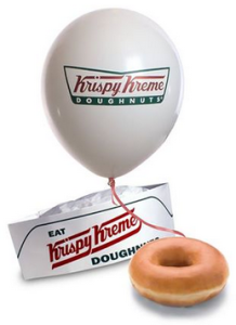 Krispy Kreme National Donut Day 2013