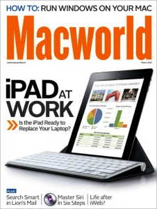 Macworld Magazine discount subscription