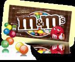 M&Ms coupon