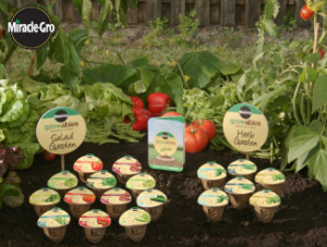Miracle-Gro Gro-ables coupon