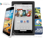 Nook HD Fathers Day Discount