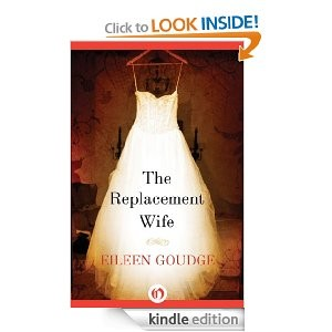 Replacement Wife on Kindle