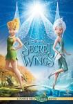 Secret of the Wings Disney Movie