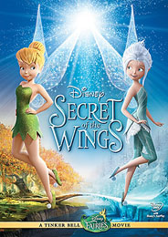 Secret of the Wings Disney Movie