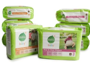 Seventh Generation Diapers Amazon coupon