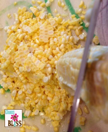 Skillet Corn Recipe Corn