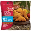 Tyson Fun Nuggets coupon