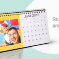 Walgreens Free Desk Calendar