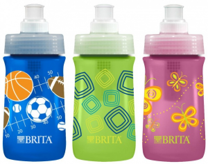 Brita Kids Water Bottle coupon