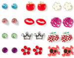 Claires Earrings
