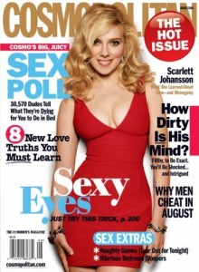 Cosmopolitan Magazine discount subscription