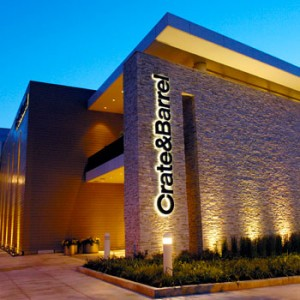 Crate and Barrel Indianapolis