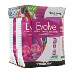 Evolve Protein Shake coupon