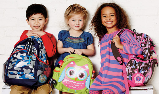 Hanna Andersson Back to School Sale