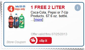 MPerks Free 2 Liter
