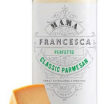 Mama Francesca cheese coupon