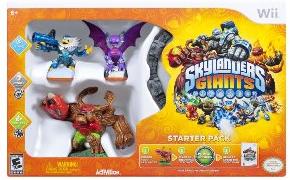 Skylanders Giants Portal Kit
