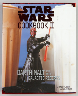 Star Wars Cookbook II