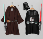 Star Wars Costumes on Zulily