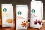 Starbucks BOGO
