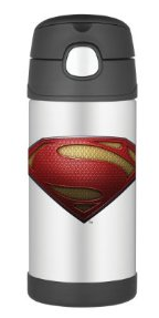 Superman Thermos Funtainer