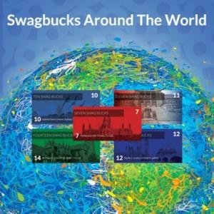 Swagbucks Around the World