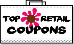 Top Retail Coupons