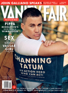 Vanity Fair discount subscription