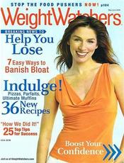 Weight Watchers magazine discount subscription
