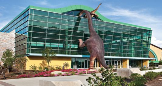 Childrens Museum of Indianapolis coupon