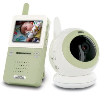 Leavana Baby Monitor