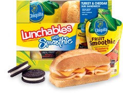 Lunchables Uploaded coupon