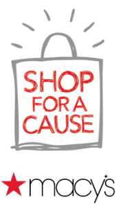 Macys Shop for a Cause