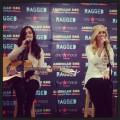 Megan & Liz Macy's Performance