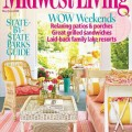 Midwest Living discount subscription