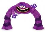 Monsters University Art Plush
