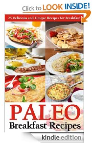 6 FREE Gluten-Free E-Books: Paleo Breakfast Recipes, Coconut Ice Creams and More