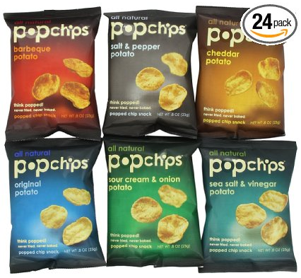 PopChips on Amazon