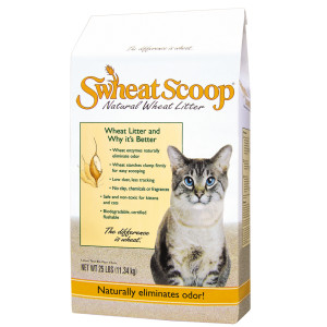 Swheat Scoop Cat Litter coupon