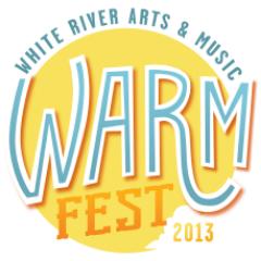 WARMFest 2013 logo