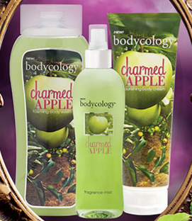 Bodycology free sample