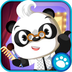Dr Pandas Beauty Salon app