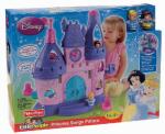 Little People Disney Princess Palace