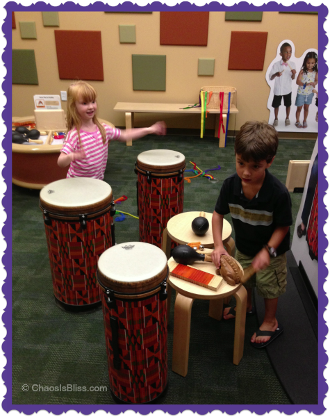 Playscape Music Studio