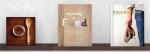 Blurb Food Books